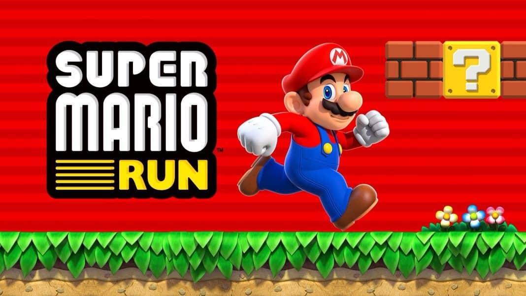 多人下載乏人課金 《Super Mario Run》利潤未達預期