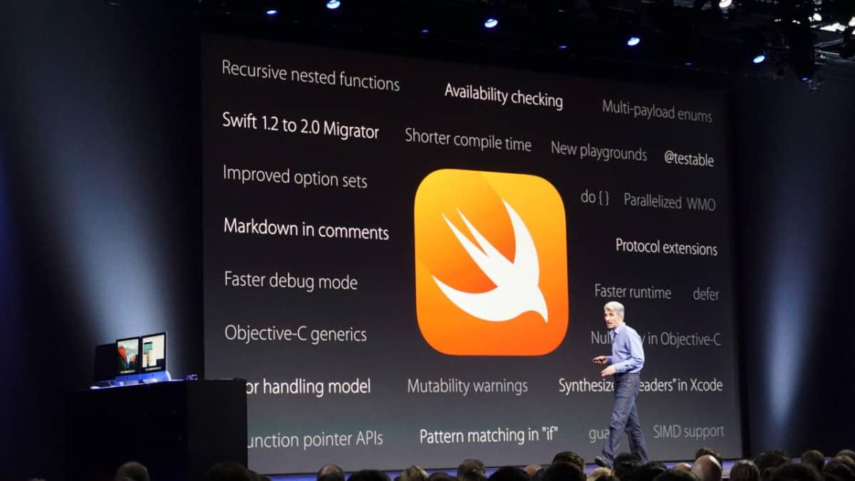 Google 新作業系統 Fuchsia OS  可能引入蘋果 Swift 語言