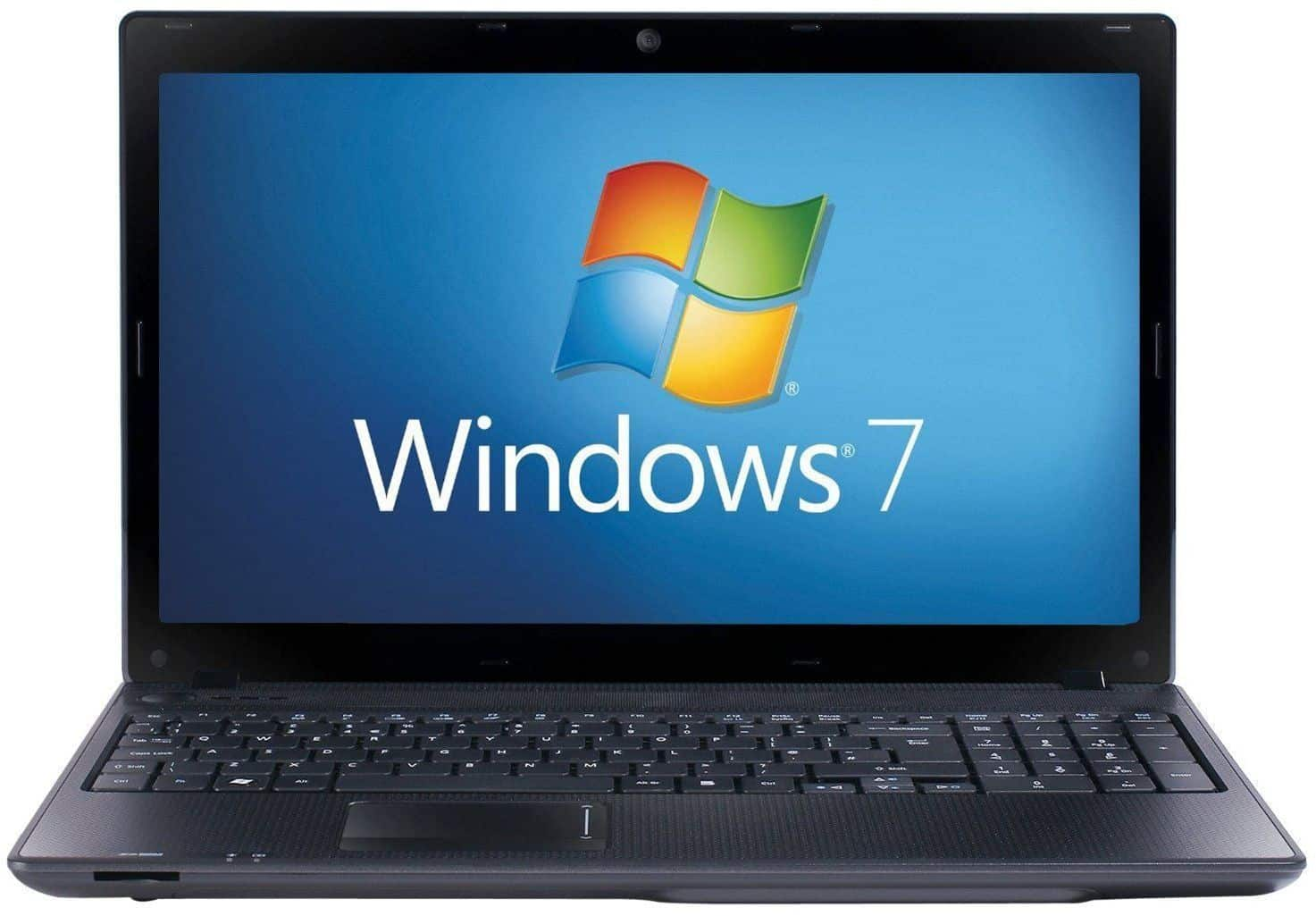 Windows 7 將不能裝在新電腦?!Intel 擬終止 UEFI 兼容傳統 BIOS