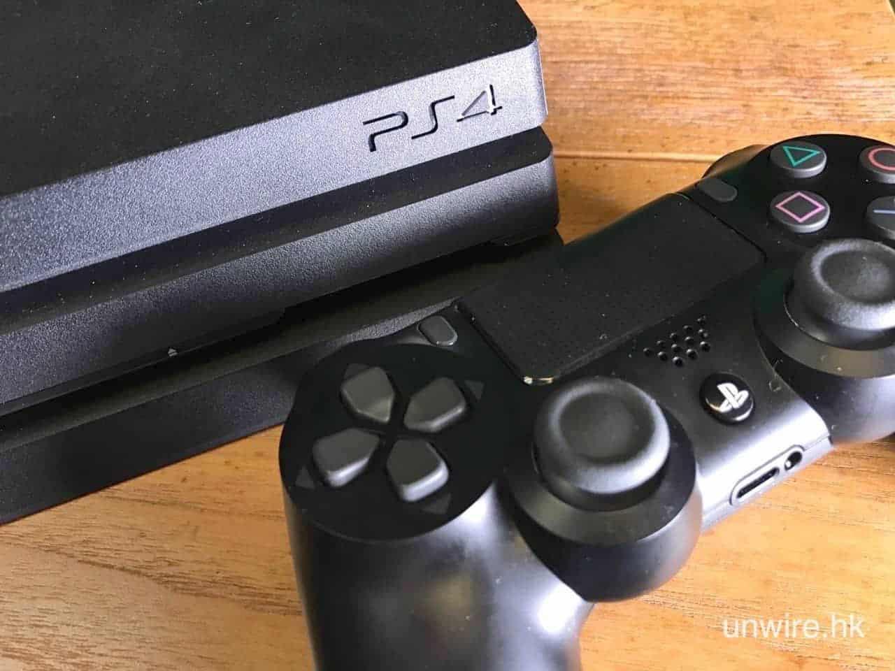 解決 PS4 Pro 閃白燈 不能關/開機