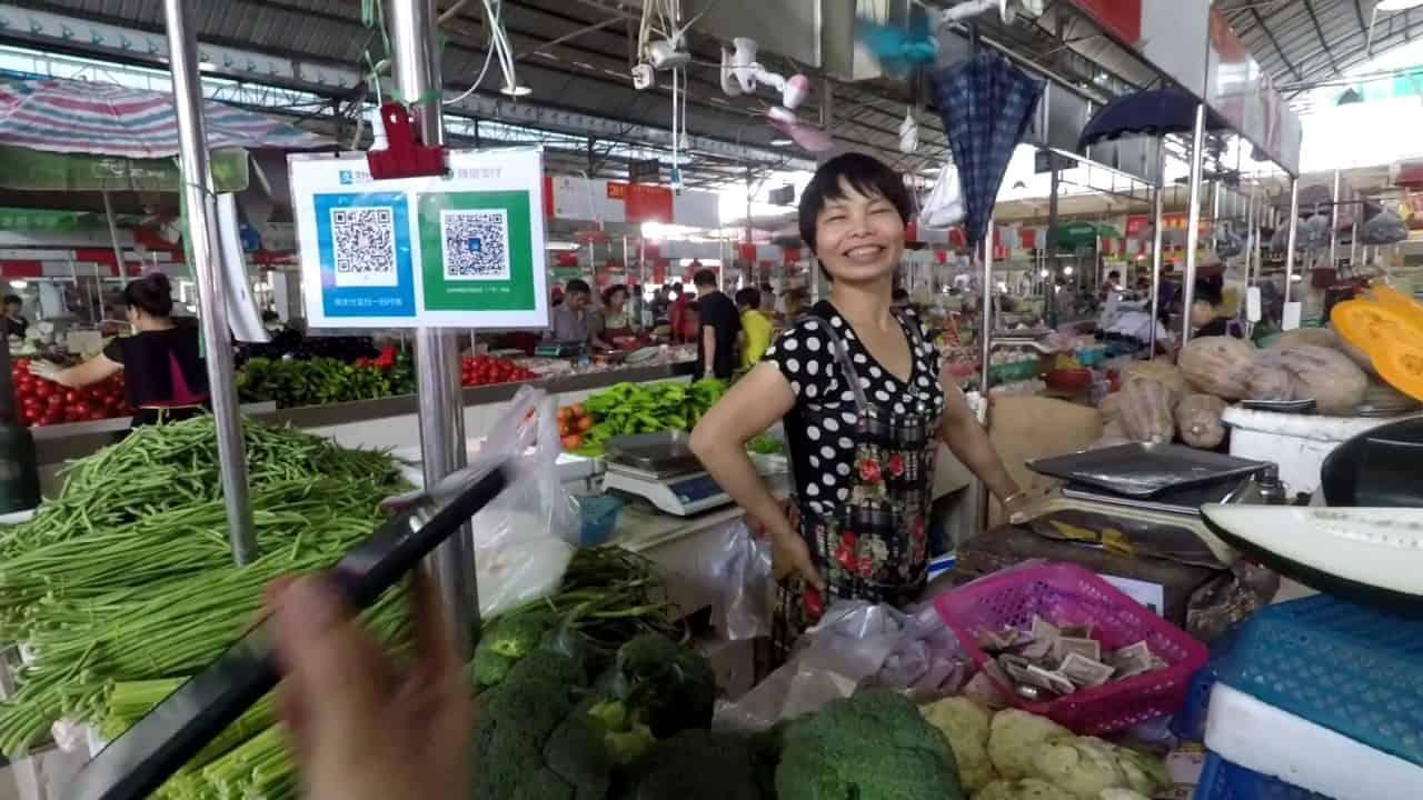 中國賊奇招「破解」街巿手機支付 70間店主受影響失 $6,000 大元