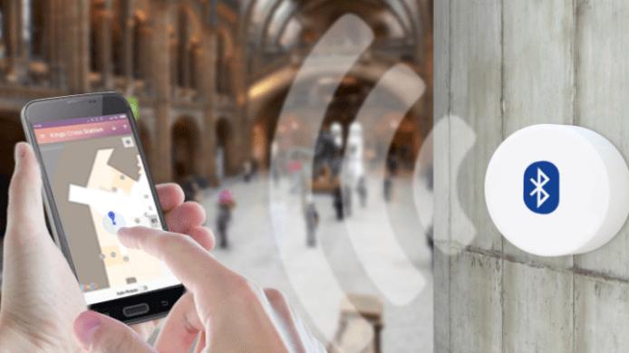 大學引入手機 App 協助導師點名 藍牙Beacon與學生手機連接計算出席率