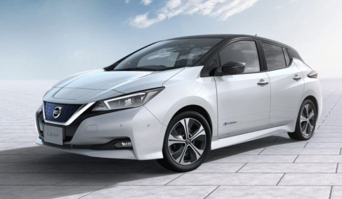 Nissan Of Lawton >> Nissan Leaf 繼續成為全球最暢銷電動車   香港 unwire.hk 玩生活.樂科技