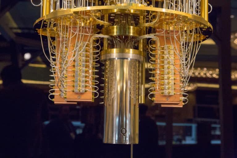 IBM量子电脑