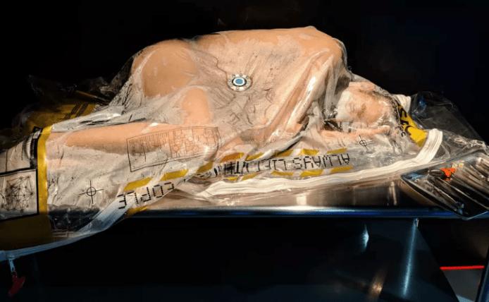 【CES 2018】Netflix 展示「實驗人體」科技?原來…