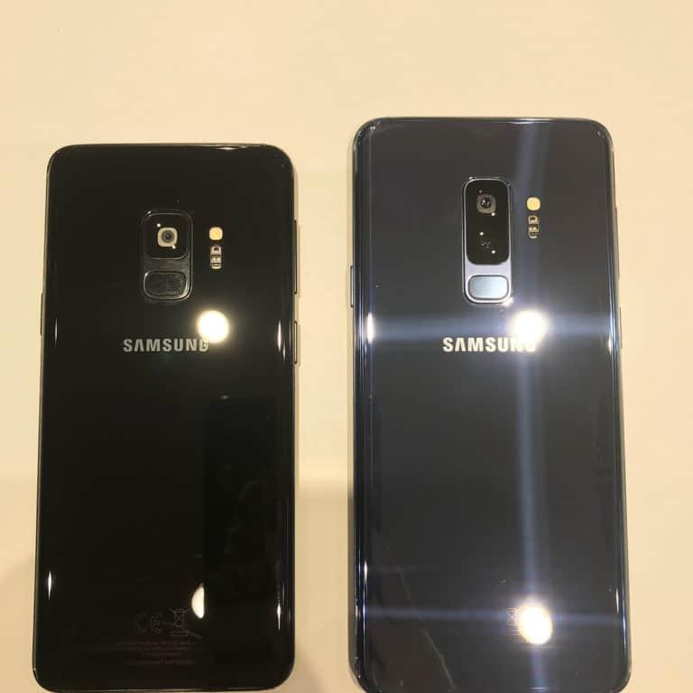 三星Galaxy S9/S9+