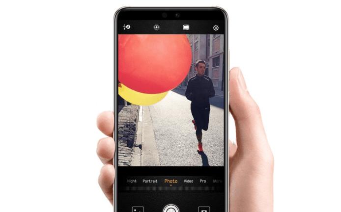 华为Huawei P20 Pro