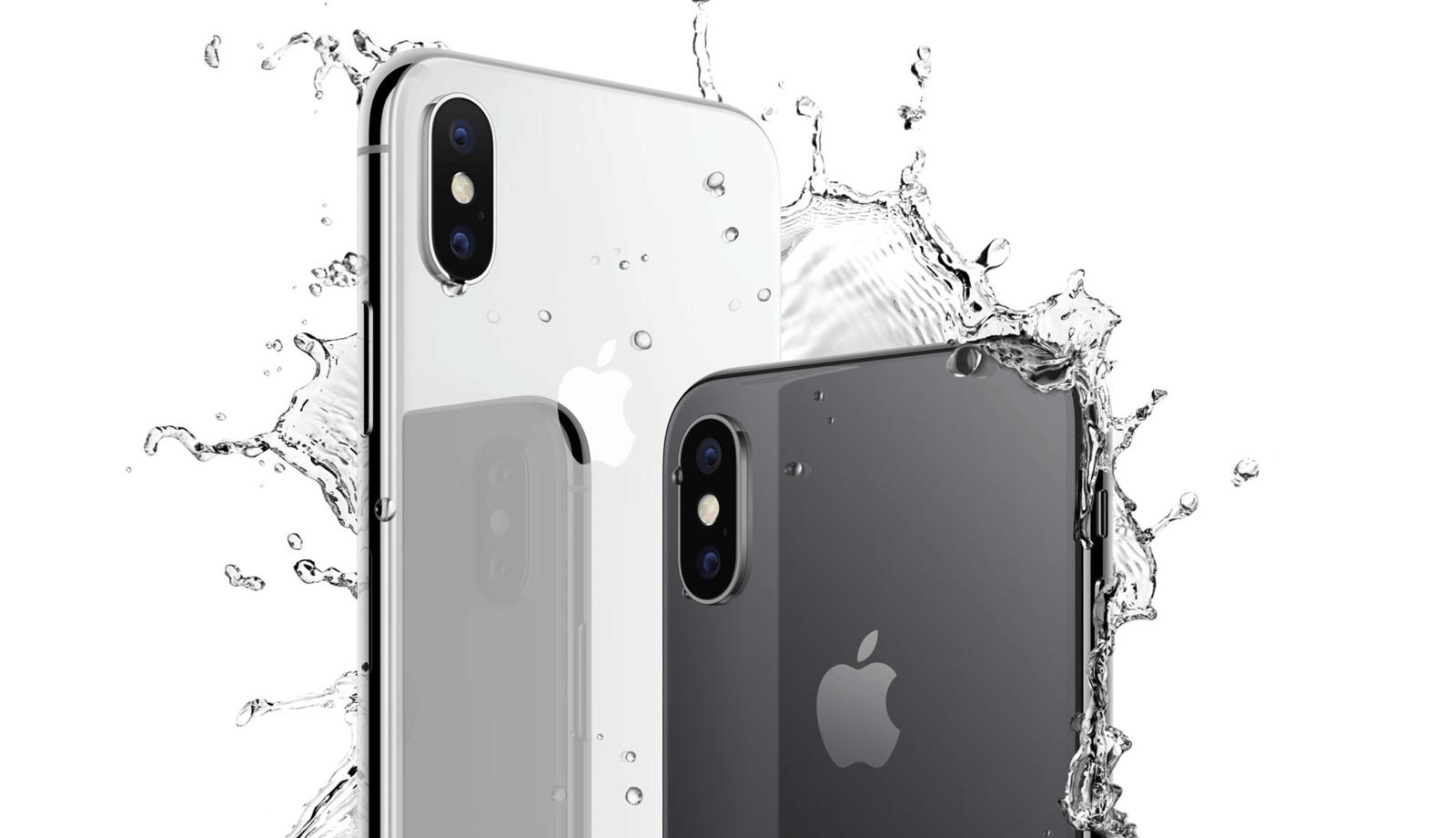 蘋果防水新專利 改善未來iPhone防水性能