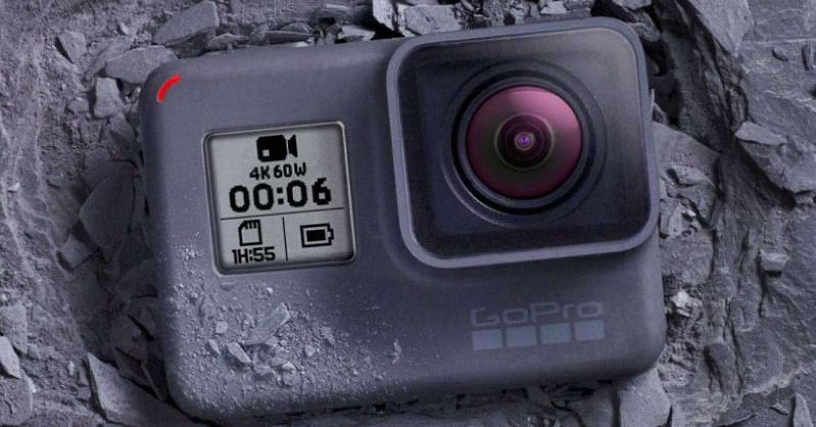 傳小米考慮以78億收購GoPro 或再度推出航拍機