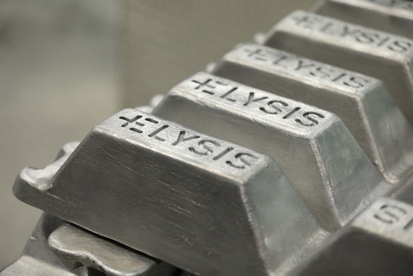 Apple有份投資 美加成功研發無碳煉鋁大法