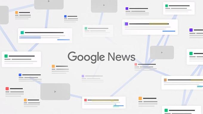 Google Io 2018 News功能強化ai 整理新聞關連資料 香港