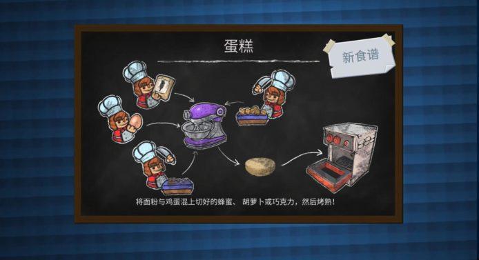 overcooked 中文 版 switch
