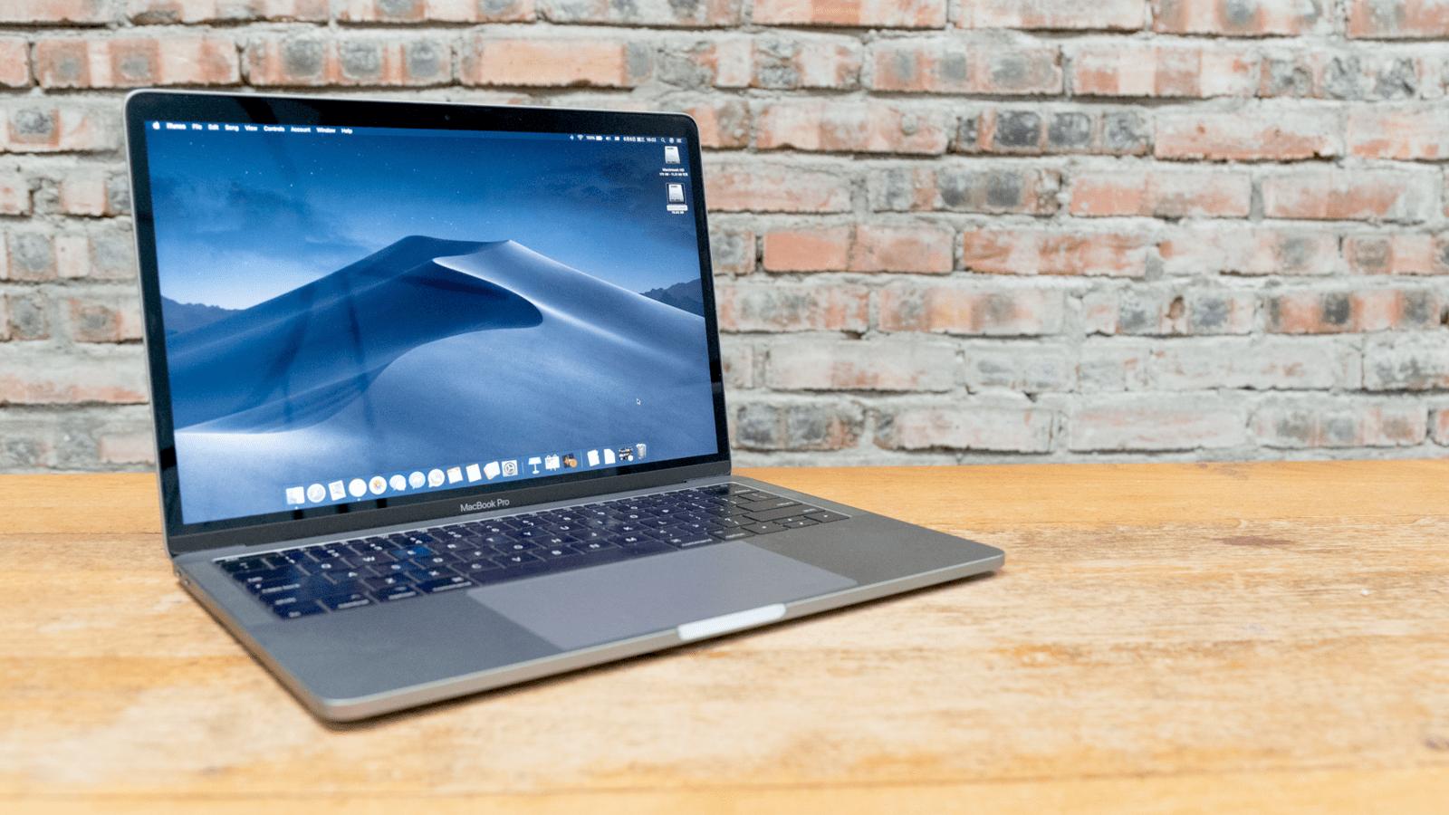 【教學】macOS Mojave 實測 Dark Mode+Finder功能示範