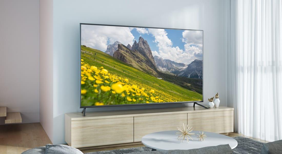 小米推出 75 吋巨幕小米電視 4 支援 4K HDR