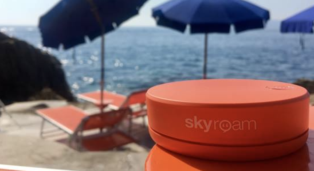 【佛系旅遊必備】 Skyroam漫遊神器 加送5天亞洲Day Passes