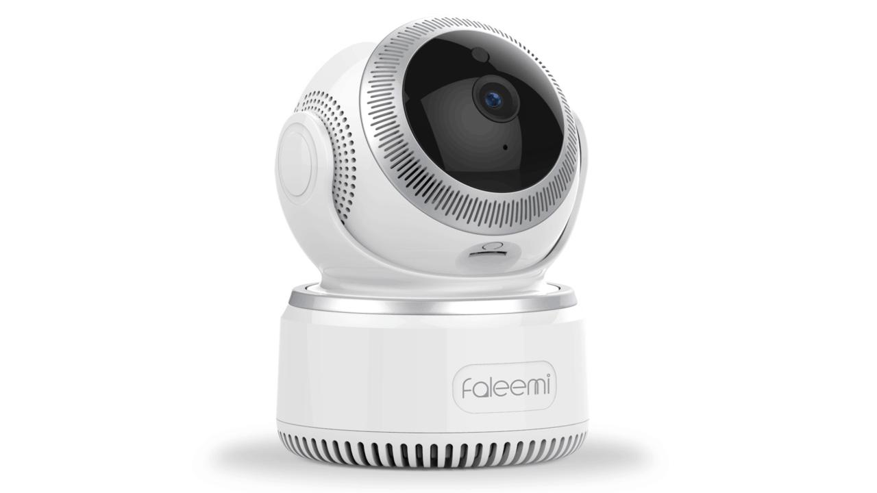 Faleemi FSC882 多平台高清鏡頭 高清攝錄+超強夜視