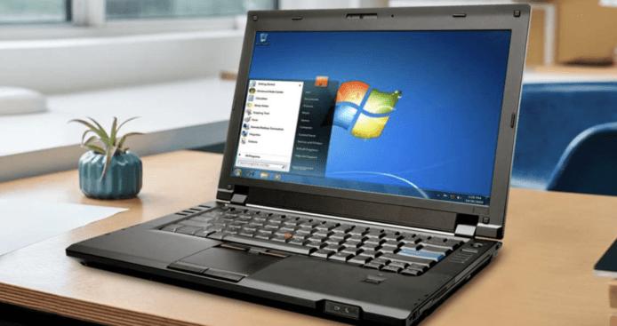 Windows 7 安全更新支援延至2023年 適用於企業客戶