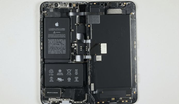 the latest 96a20 d259b iPhone XS Max 256GB 外媒:成本價$3,460 | 香港UNWIRE.HK 玩生活.樂科技