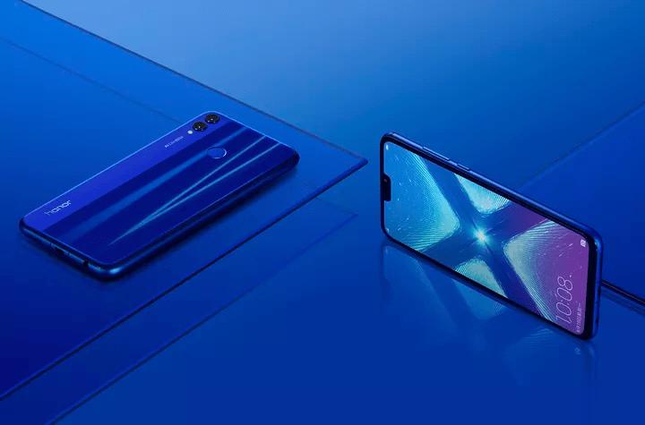 Honor 8X Max 华为7寸大屏幕手机 详细规格+售价