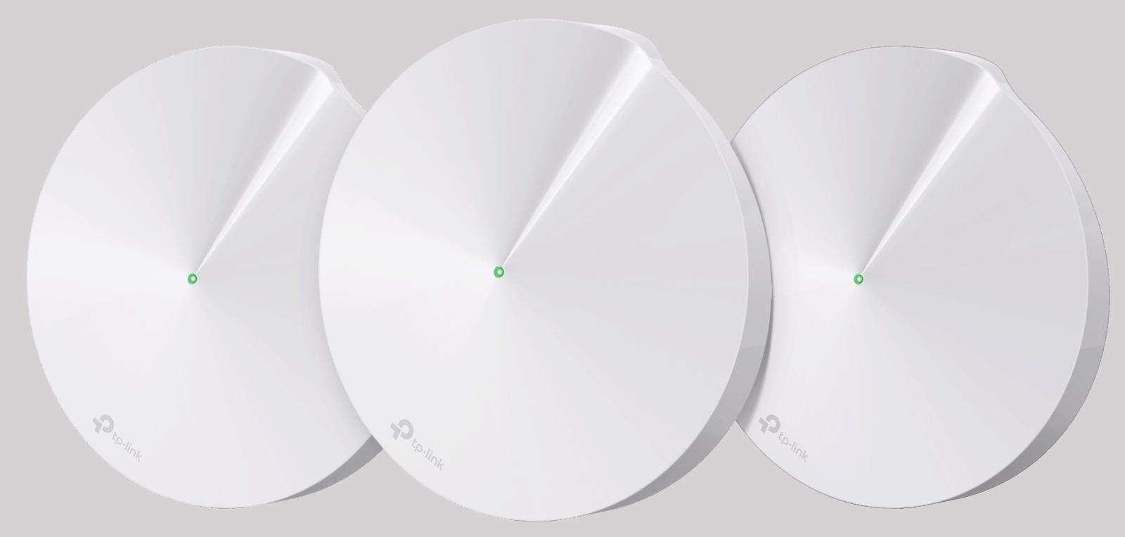 TP-Link Deco P7 Mesh + Home Plug 家居 Wi-Fi 系統