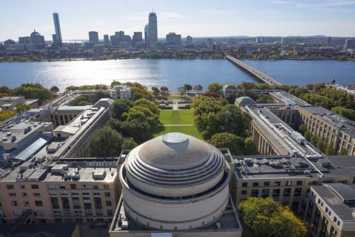MIT 撥款 10 億美元開設人工智能學院