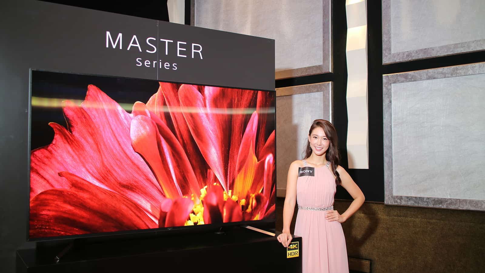 Sony BRAVIA MASTER A9F/Z9F 到港 X1 Ultimate 影像處理器 + Netflix 校準
