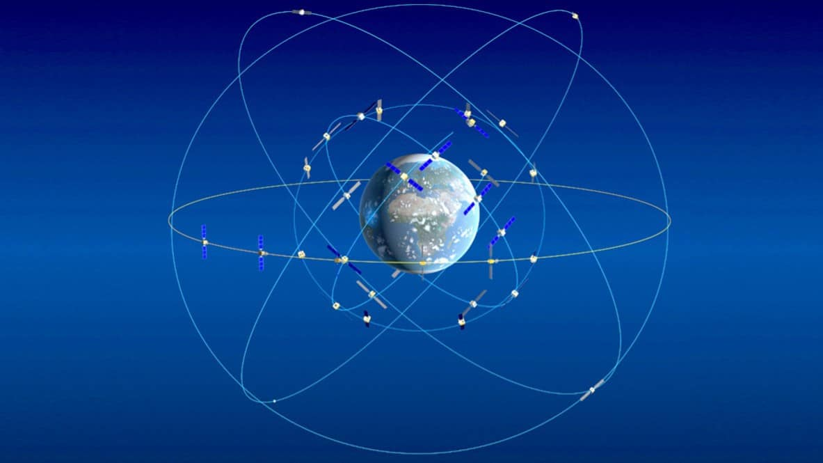 北斗三號衛星基本系統建設完成開始投入全球服務- 香港unwire.hk