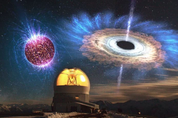 People first observed the birth of black holes? Astronomers reveal