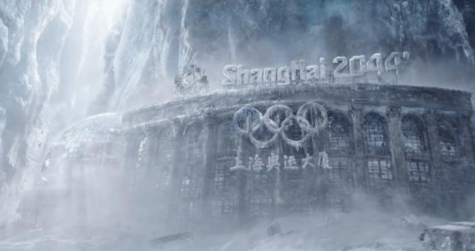 中国巨资制作科幻片《流浪地球》新春票房赚15亿 外媒赞好