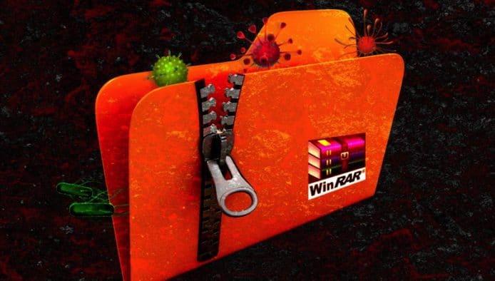 【有片睇】 WinRAR 驚現嚴重安全漏洞 逾十年無人發現?
