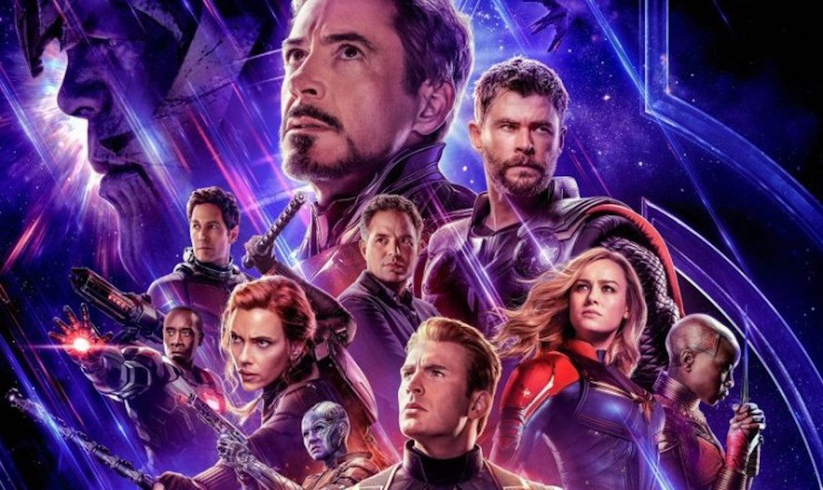 復仇者聯盟4 Picture: 【復仇者聯盟4:終局之戰】Avengers 4 Marvel 官方發佈劇透短片 網民斥責:講一套做一套
