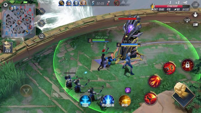 《Marvel Super War》Beta开始 MOBA 5打5 + 大技忠于原著 - UNWIRE.HK -61313083_589166761590917_4061496077835042816_n-694x390