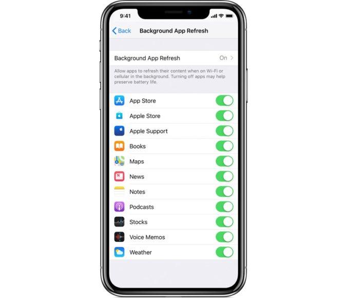 华盛顿邮报:大量 iPhone Apps 透过背景更新发送用户数据
