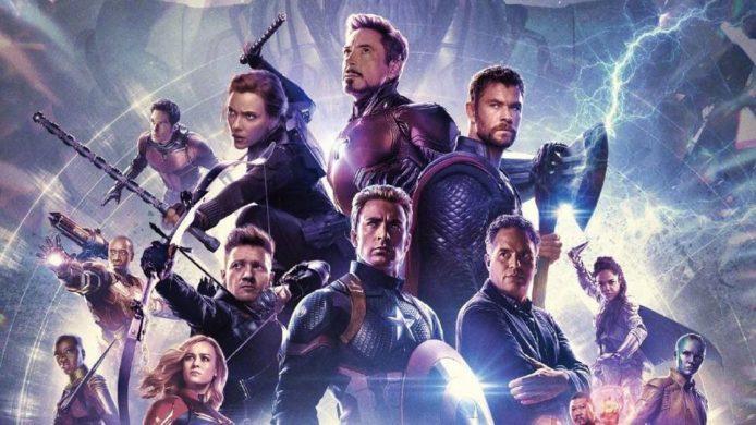 《復仇者聯盟 4》破《阿凡達》10年票房記錄 上映 13 日香港狂收 1.78 億