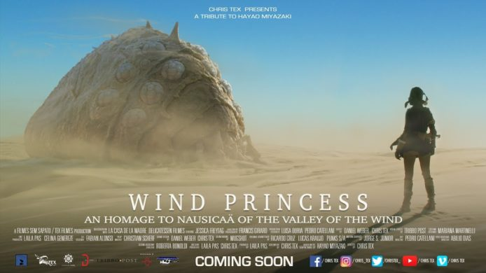 【有片睇】《风之谷》真人版 3D 王虫完全再现 - UNWIRE.HK -maxresdefault-2-694x390