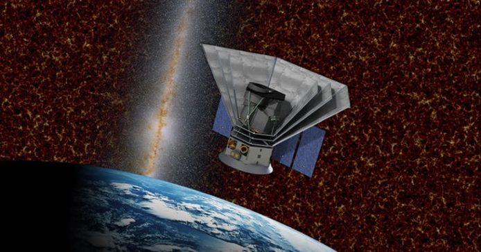 Raspberry Pi 入侵 NASA。
