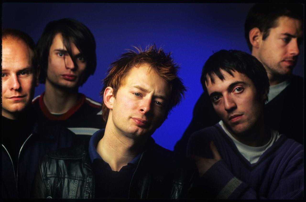 Radiohead 未公開音源被盜 決定全部網上大平賣