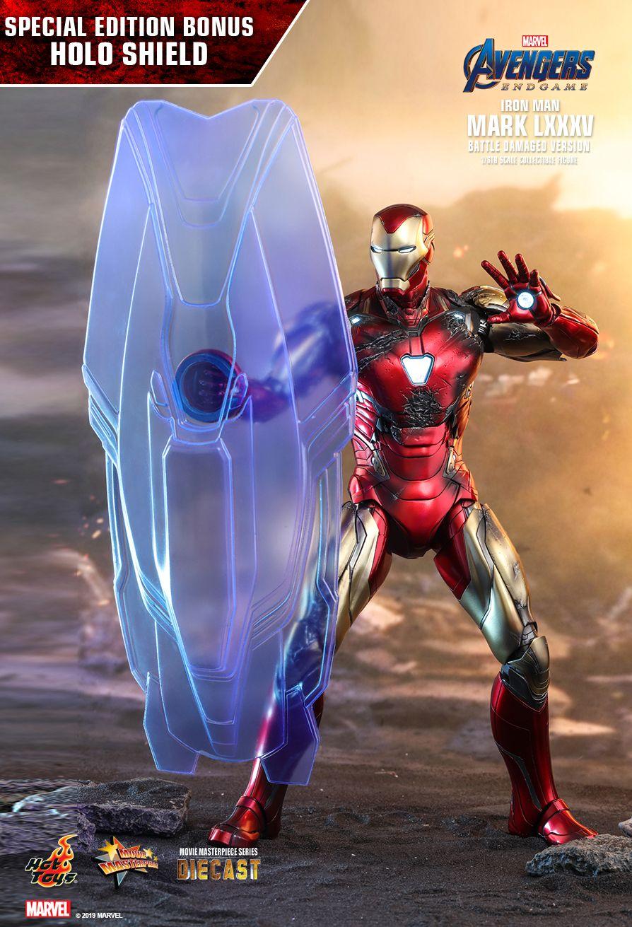 iron man figure q 版