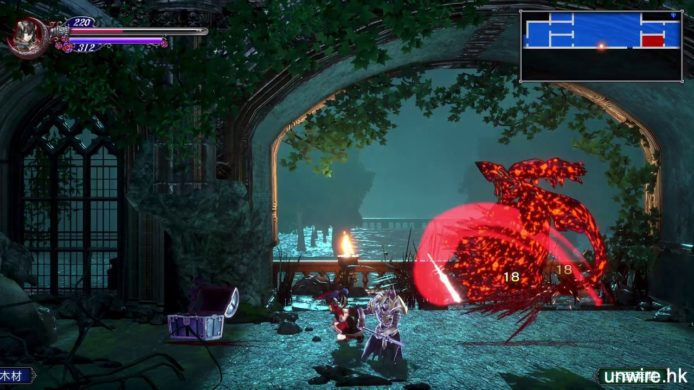 Bewertung] Bloodstained City of the Bloodsuck: Night