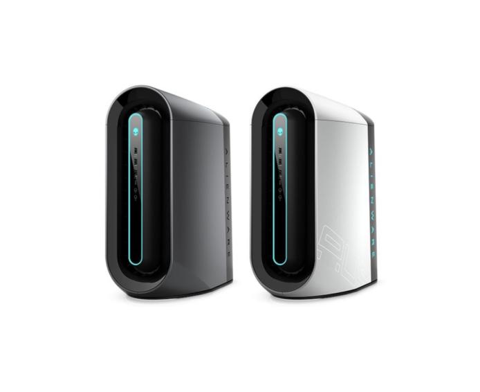 Dell Alienware 电竞主机 Aurora R9  全新设计似Dyson风扇?