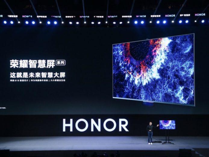 华为确认今年不推出鸿蒙手机 但会用于智能电视和手表