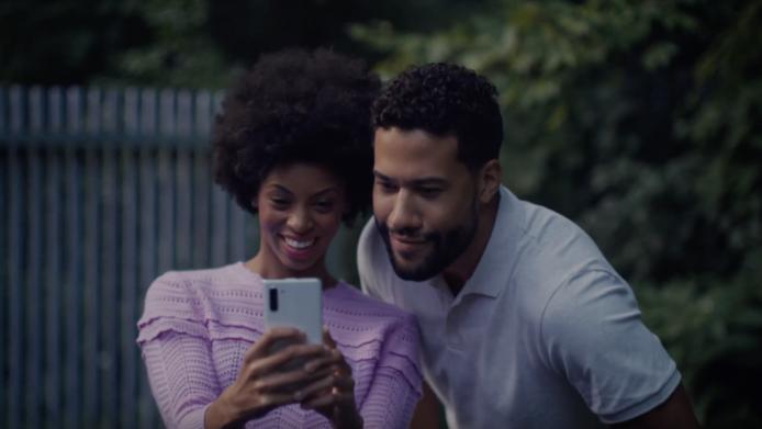 讽 iPhone 拍片缺少一重要功能  三星 Note 10 新广告再开炮