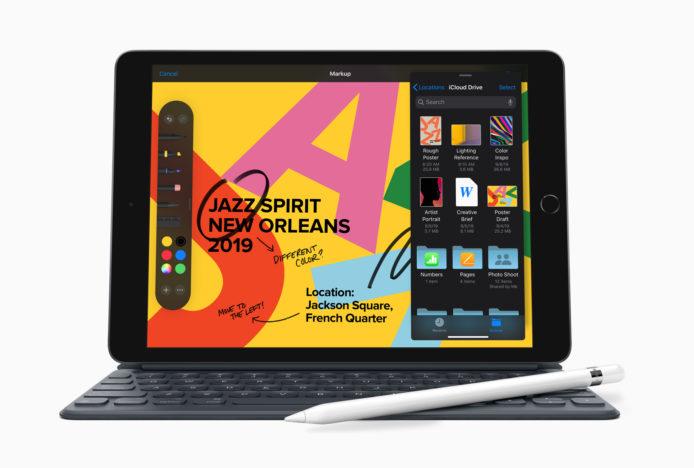 【iPad 2019】7 代 iPad 规格及售价公布