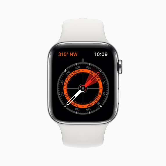 【苹果 Watch 2019】AW 5 代屏幕 Always On 规格及售价公布