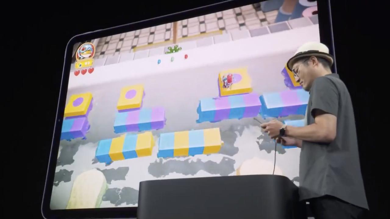【苹果 Arcade】KONAMI、CAPCOM 等大厂加持 月费制全家 iPhone / iPad 玩