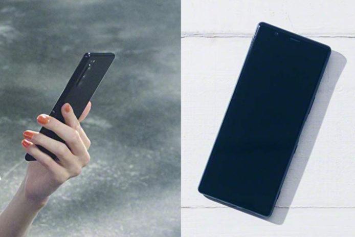 Sony 或将在 IFA 推出 Xperia 2 外观差不多 + 三镜头