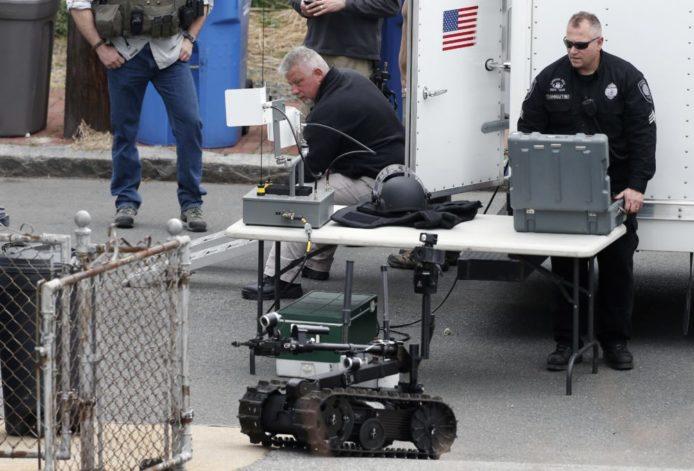 美麻省警察试用Spot机械狗 市民担心被武器化、私隐问题