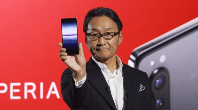 Sony Xperia 1 II 详细规格 高速 20 fps 连拍 + 3.5mm 复活