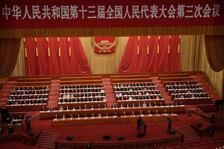 「中國數據安全法」人大通過,可要求外國公司提交海外營運數據