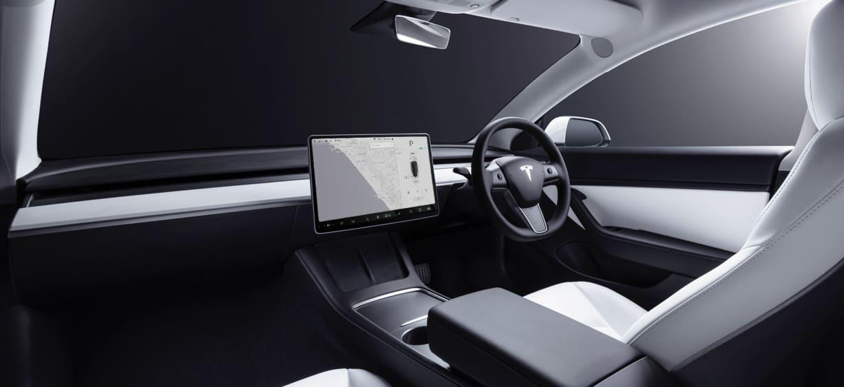 Tesla Model 3 2020 更新版登場 升級規格及價錢一覽 - 香港 unwire.hk